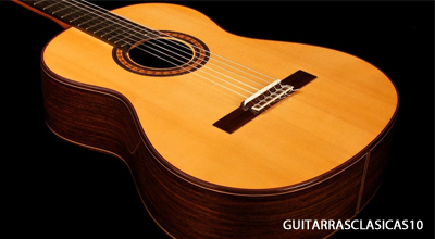 comprar una guitarra clasica