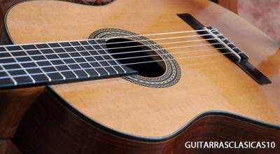 guitarras clasicas baratas