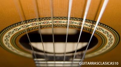 guitarra clasica centro